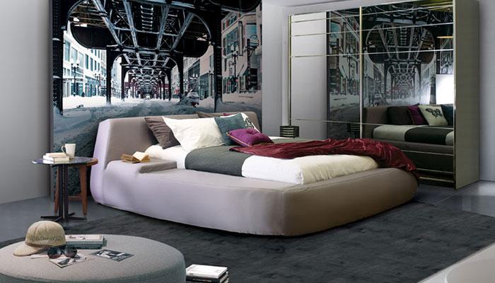 ออกแบบห้องนอน ให้ถูกหลักฮวงจุ้ย