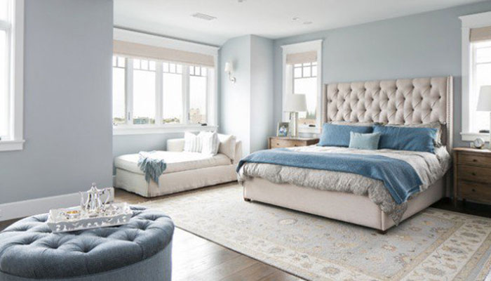 Houzz Master Bedroom Paint Colors