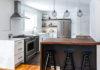 ห้องครัว แปลงโฉม