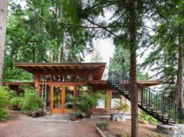 แบบบ้านสไตล์รีสอร์ท, บ้านสวย, บ้านน่าอยู่, แบบบ้านงบประหยัด, แบบบ้านชั้นเดียว
