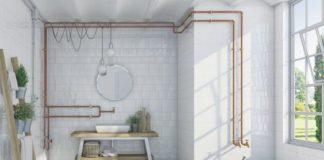 มุมสวย, แต่งห้องน้ำ, กระเบื้องปูพื้นห้องน้ำ, กระเบื้องปูผนังห้องน้ำ